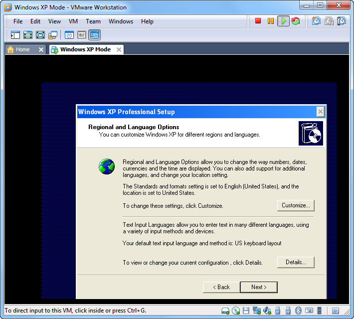 free download windows xp professional.vmx