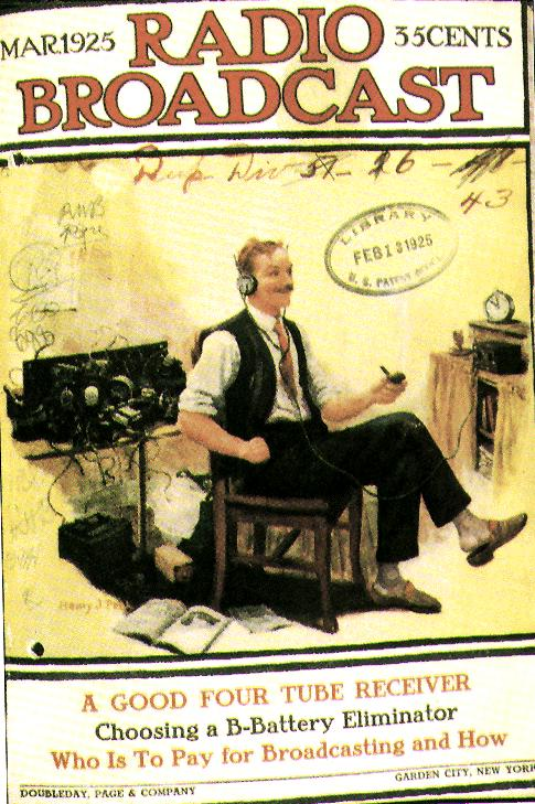 the history of radios and radio broadcasting since the 1920s 1920s, the radio was not the radio and it also became much more popular throughout the 1920s in 1920, the first ever broadcast was especially since.